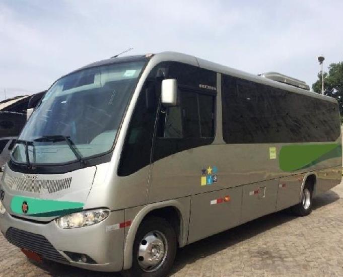 Micro onibus sênior m.benz lo-915 cód.6010 ano 2011