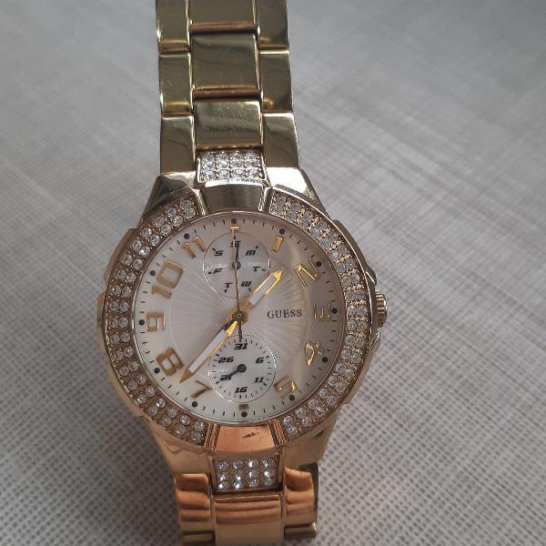 Relógio feminino - guess