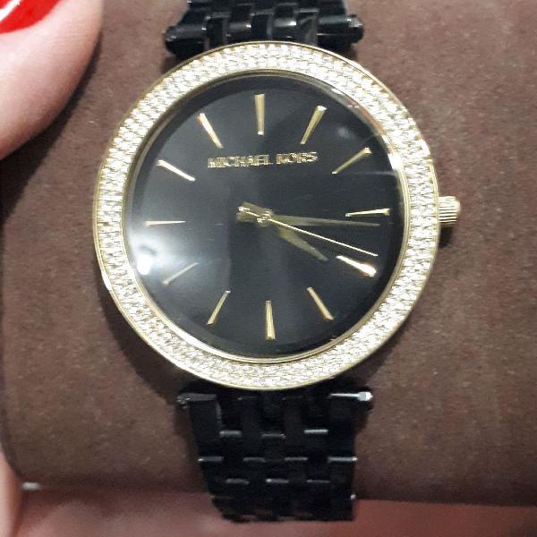 Relógio mk original usado