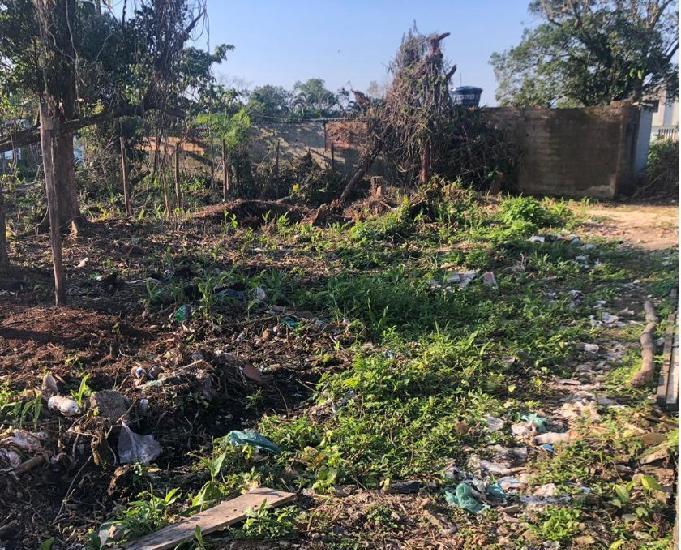 Terreno na vila loty - itanhaém