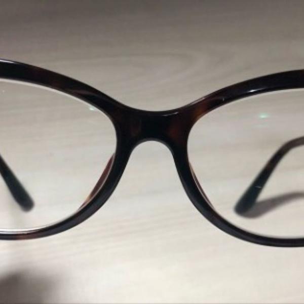 Armação óculos de grau dolce e gabbana dg 3218