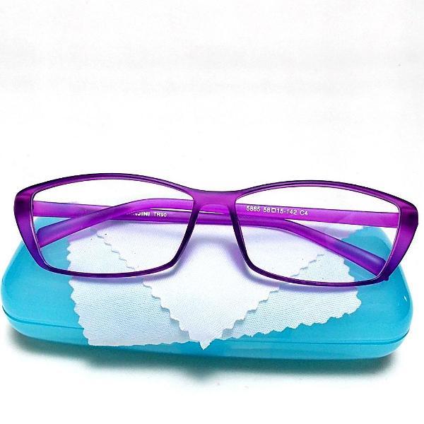 Armação óculos retro 3.7