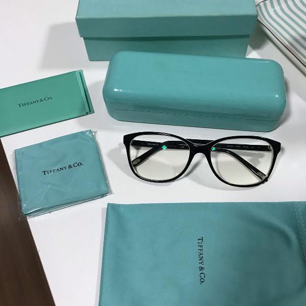Armação óculos tiffany original