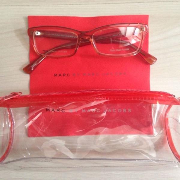 armação de óculos de grau (receituário) infantil marc
