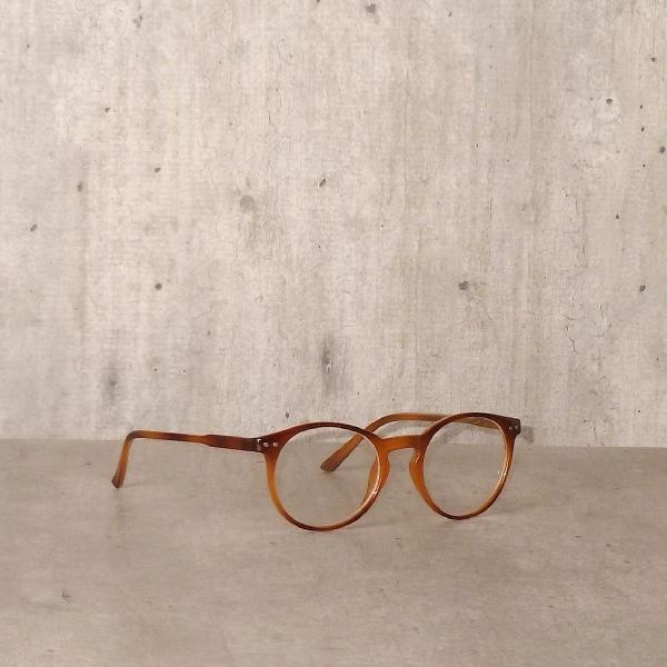 Armação de óculos redondo h&m