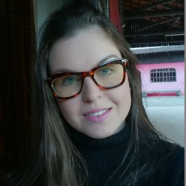 Armação para óculos rajado oncinha (tortoise) vintage