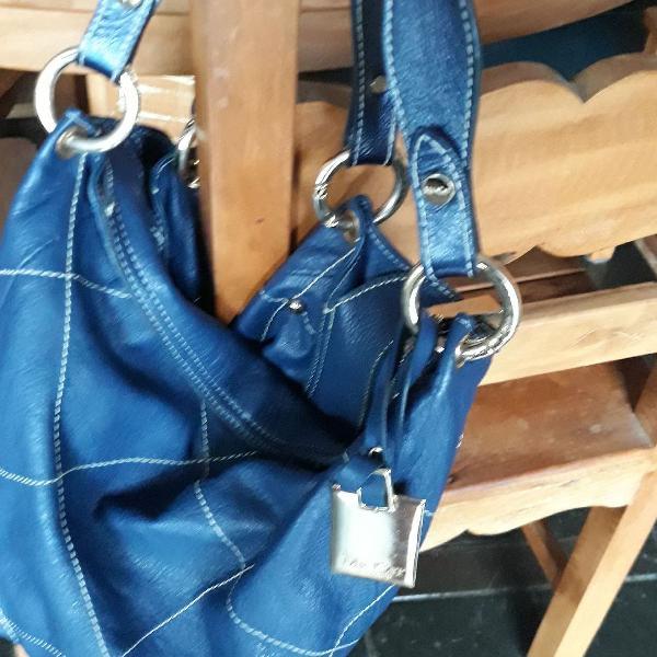 Bolsa azul mr. cat