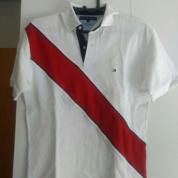 Camisa polo m tommy hilfiger