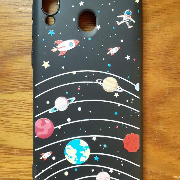 Case samsung galaxy m20