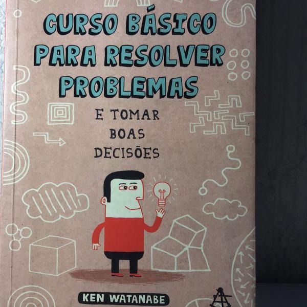 Curso básico para resolver problemas