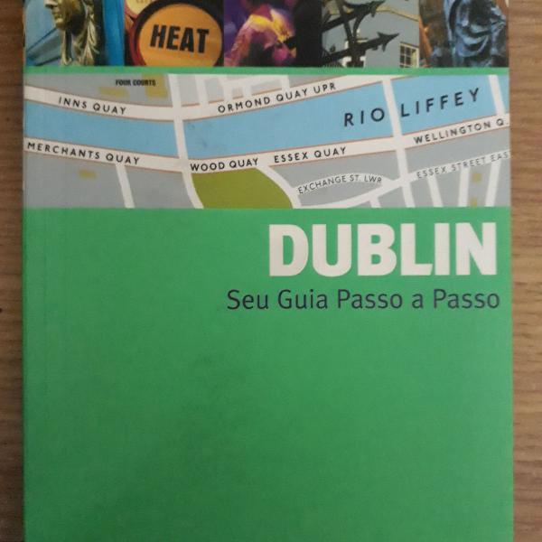 Dublin seu guia passo a passo