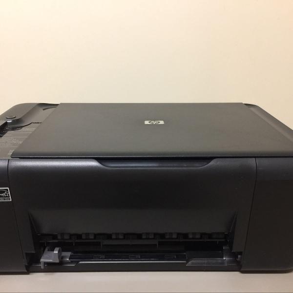 Impressora multifuncional f4480