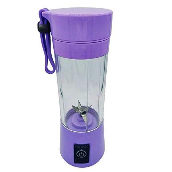 Mini liquidificador mix portátil quick shake usb super
