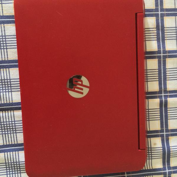 Notebook hp x360°