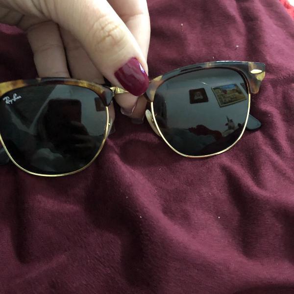 Oculos de sol ray ban,