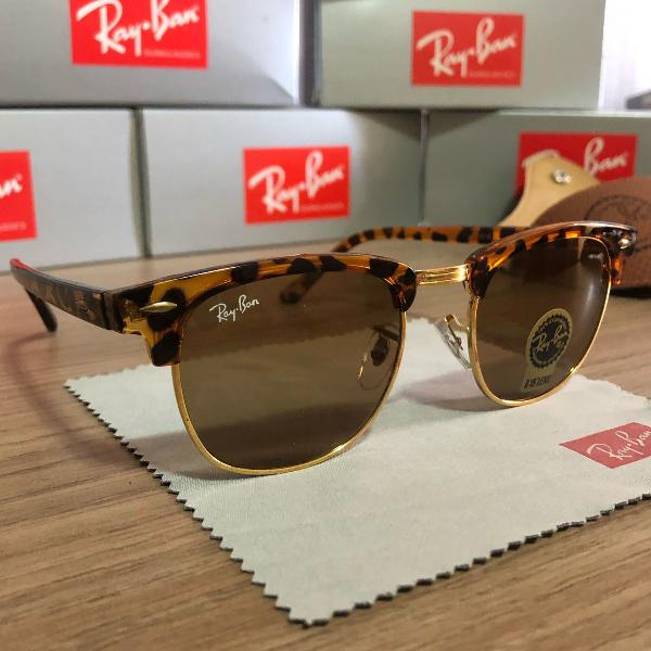 Ray ban - clubmaster