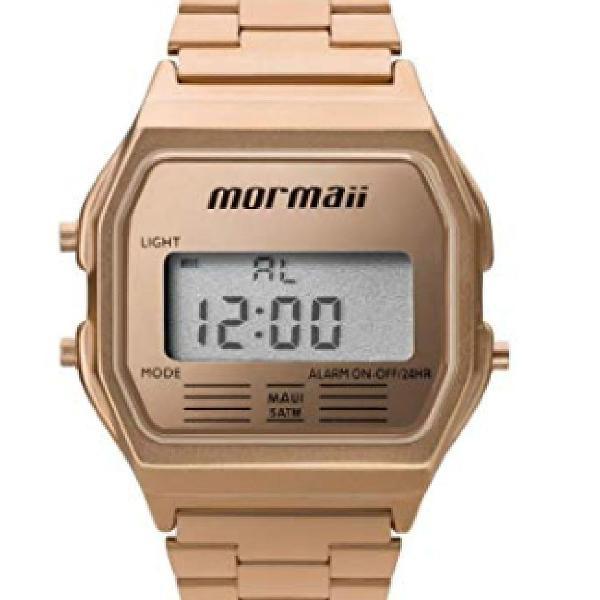 Relógio digital vintage