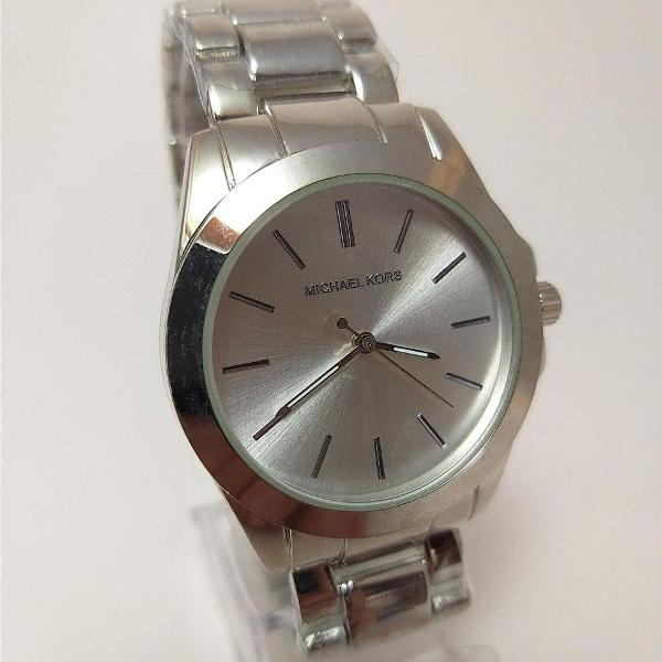 Relógio mk pronta entrega envio em 24hrs barato oferta