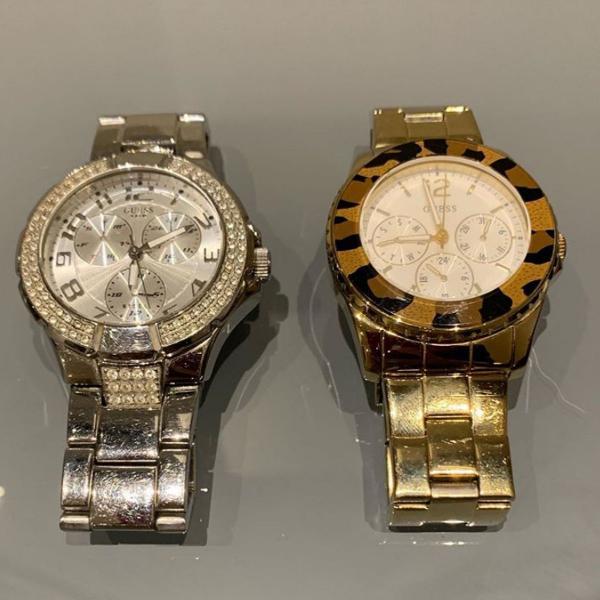 Relógios guess originais