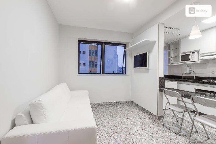 Apartamento, boa viagem, 1 quarto