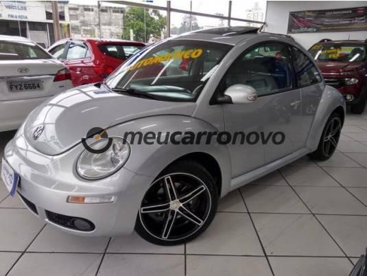 Volkswagen new beetle 2.0 mi mec./aut. 2009/2010