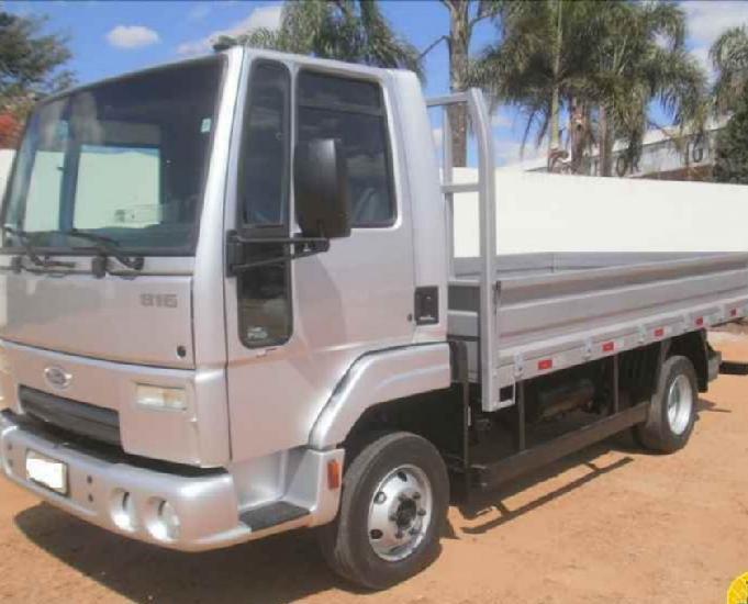 Cargo 816 2013