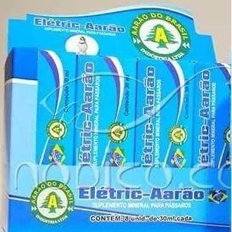 Elétric aarão original frasc 30 ml