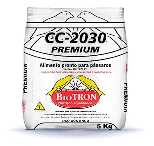 Farinhada cc-2030 pr