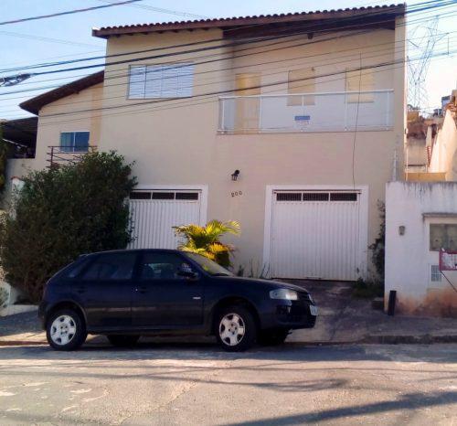 Poços de caldas – mg / vendo casa bairro jardim