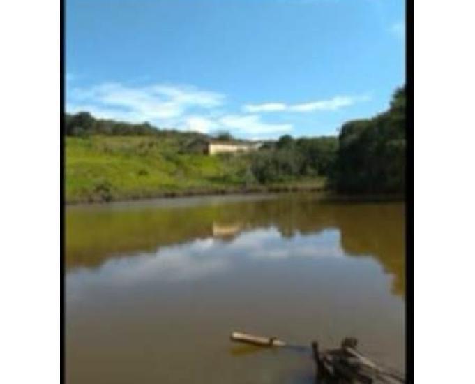 Vendo fazenda 117 alqueires - sul de minas gerais