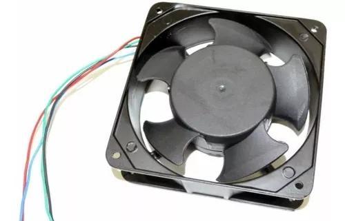 Ventilador, cooler, ventoinha chocadeiras 120x120 110v/220v