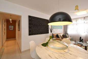 Apartamento com 3 quartos à venda no bairro Asa Sul, 110m²