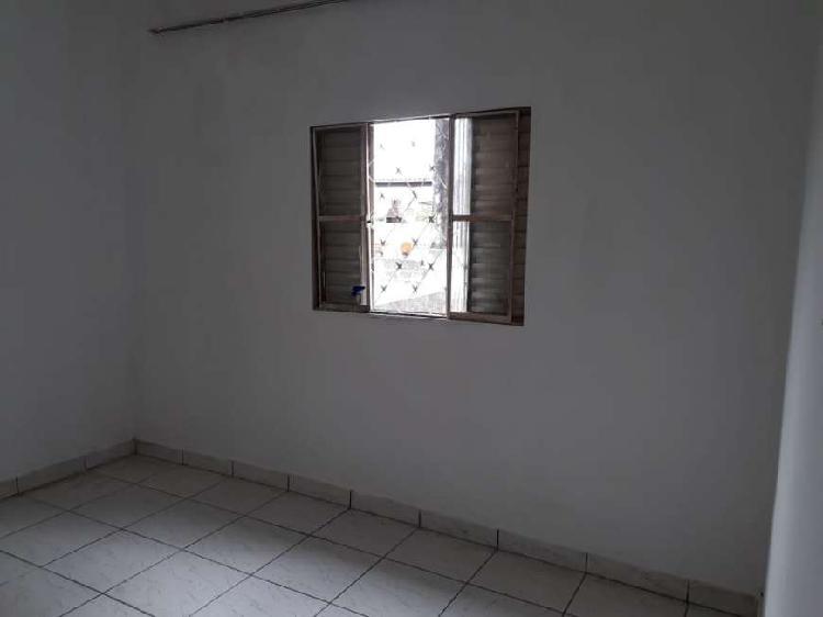 Casa com 1 quarto para alugar, 35 m² por r$ 500/mês cod.