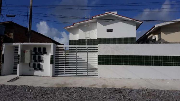 Casa com 2 quartos à venda, 52 m² por r$ 127.000 cod.
