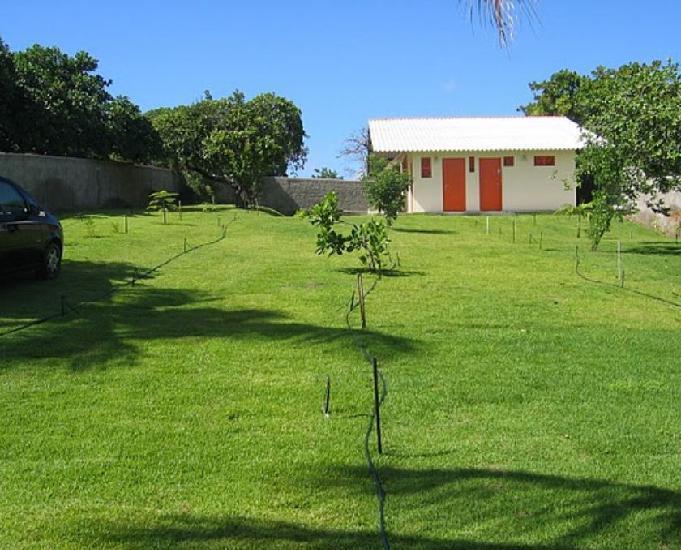Chácara 150 m2 constr. terreno1000 m2 pium - nisia floresta