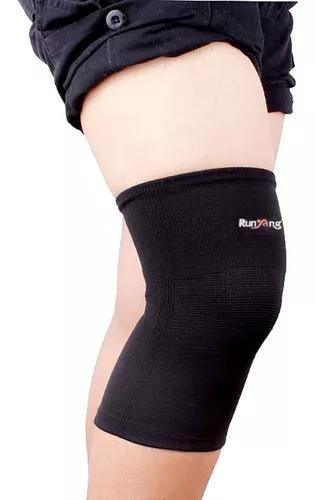 Elástico de esportes perna suporte cinta envoltório
