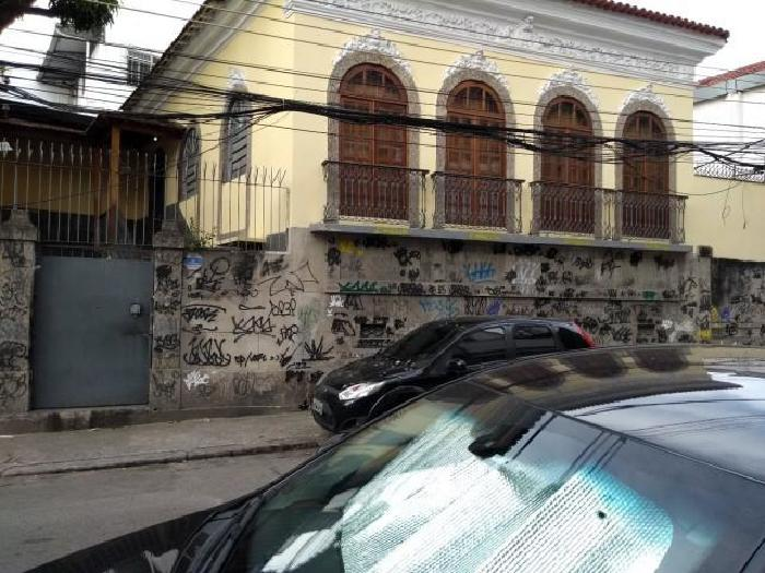 Estácio, 1386 m² rua maia lacerda 700, estácio, central,