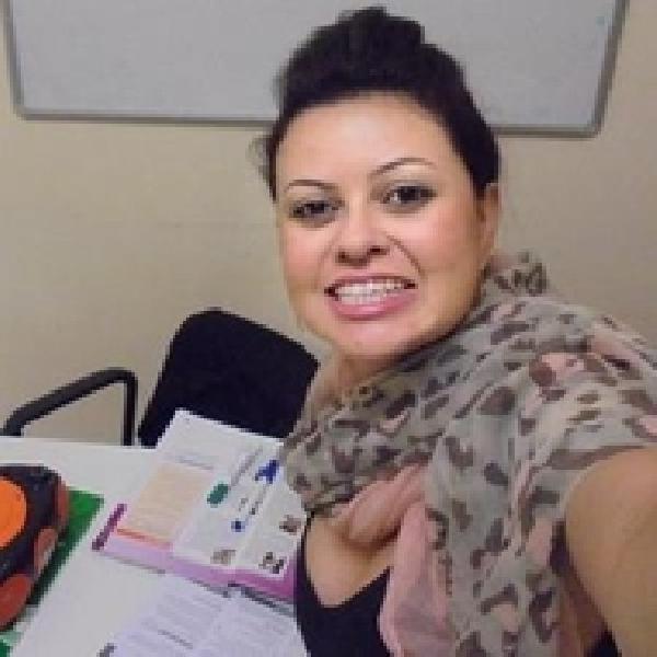 Professora de inglês em sorocaba sp