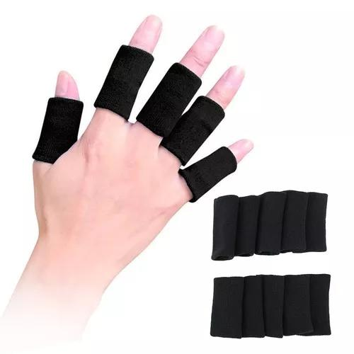 Protetor esportes dedo enrole homens mulheres polegar