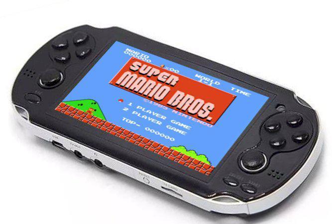 Super game classics