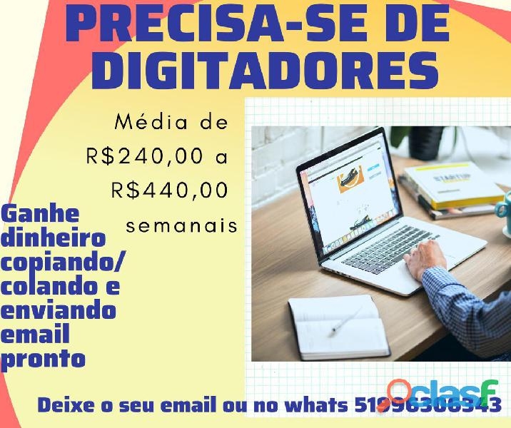 Curso home office, renda extra