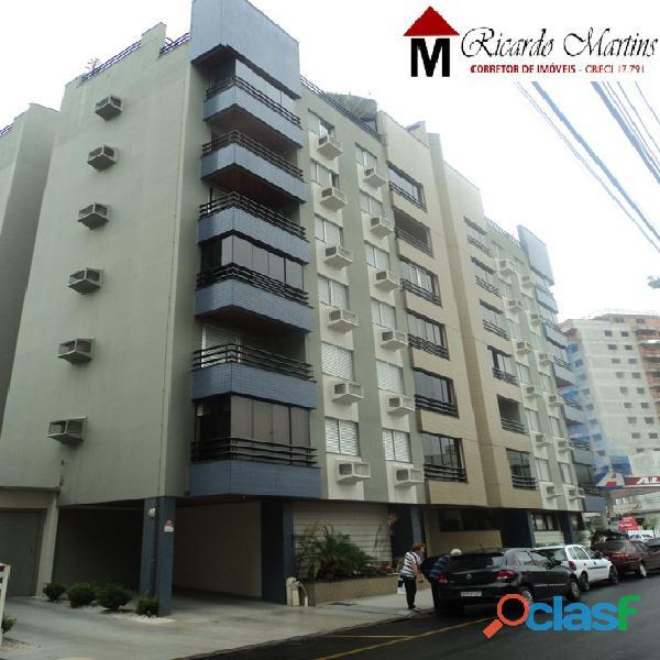 Jatobá centro criciúma apartamento a venda