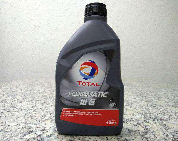 Leo fluído câmbio automático total dexron 3 g atf