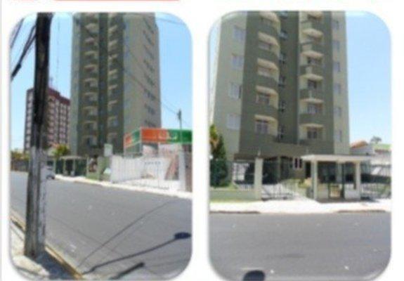 Apartamento - taubaté- sp