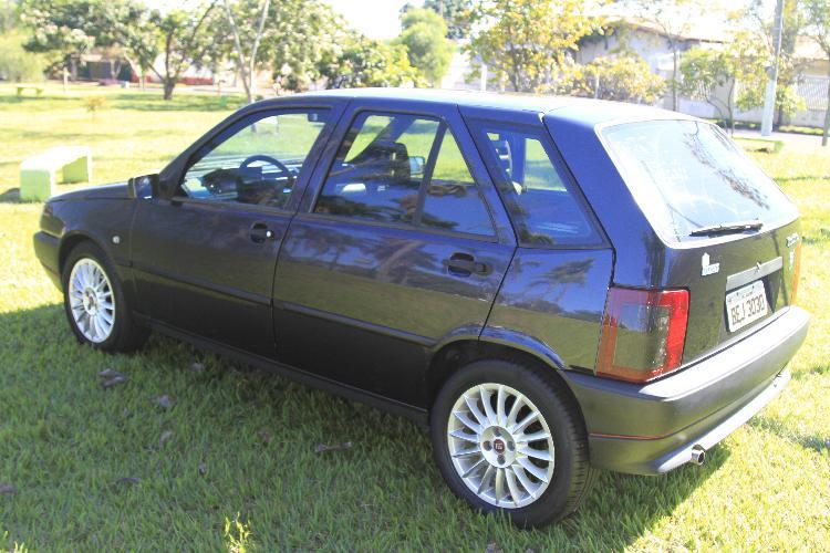 Fiat, tipo 1.6 i.e. 2p e 4p, 1995 gasolina
