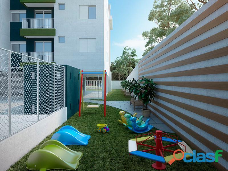 Vittoria bairro Ana Maria Criciúma apartamento a venda 3