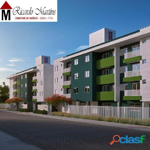 Vittoria bairro Ana Maria Criciúma apartamento a venda 2