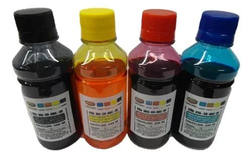 800 ml tinta uso impressora epson tx 235w 300f 320f 340w 420
