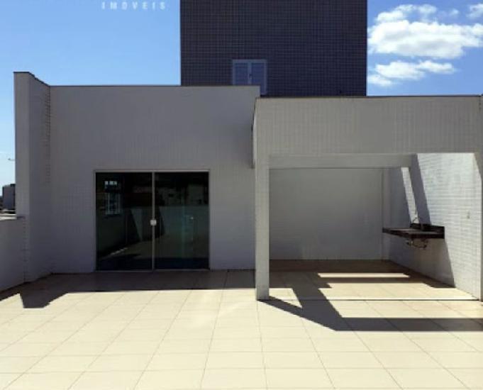 Aptº cobertura duplex 4 quartos