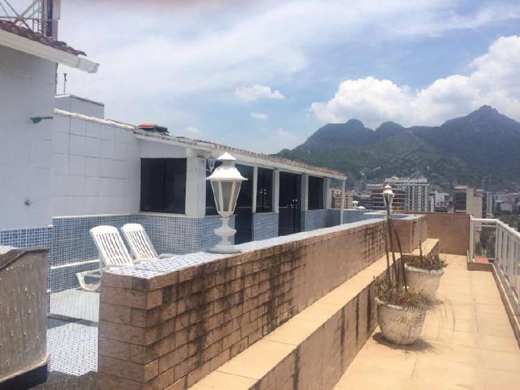 Cobertura com 3 quartos à venda, 105 m² por r$ 800.000